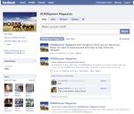 HORSEpower's Fan Page